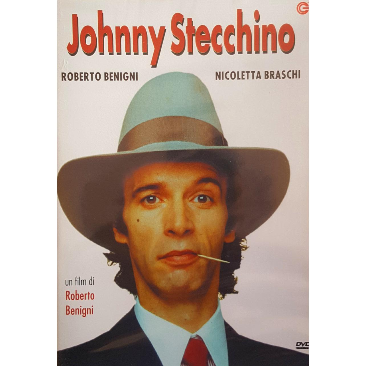 Johnny Stecchino (Zahnstocher-Johnny)