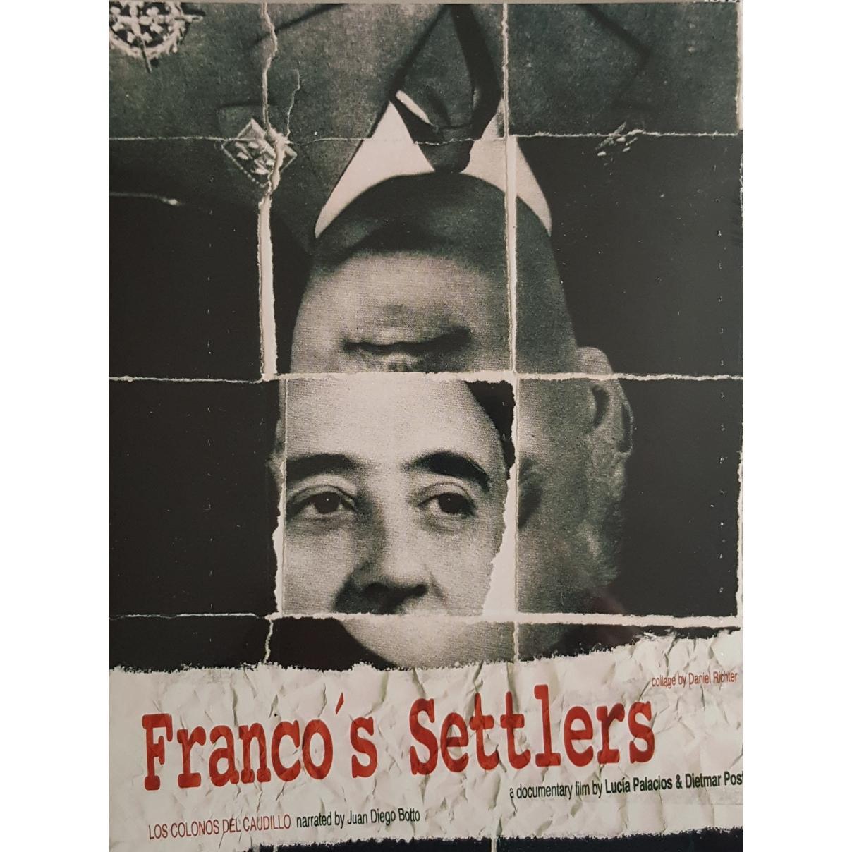 Los Colonos del Caudillo (Franco's Settlers)