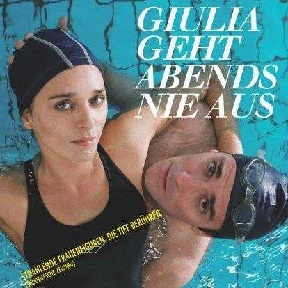 Giulia geht abends nie aus (Giulia non esce la sera)