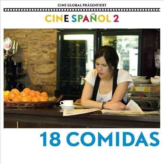 18 comidas (OmU)