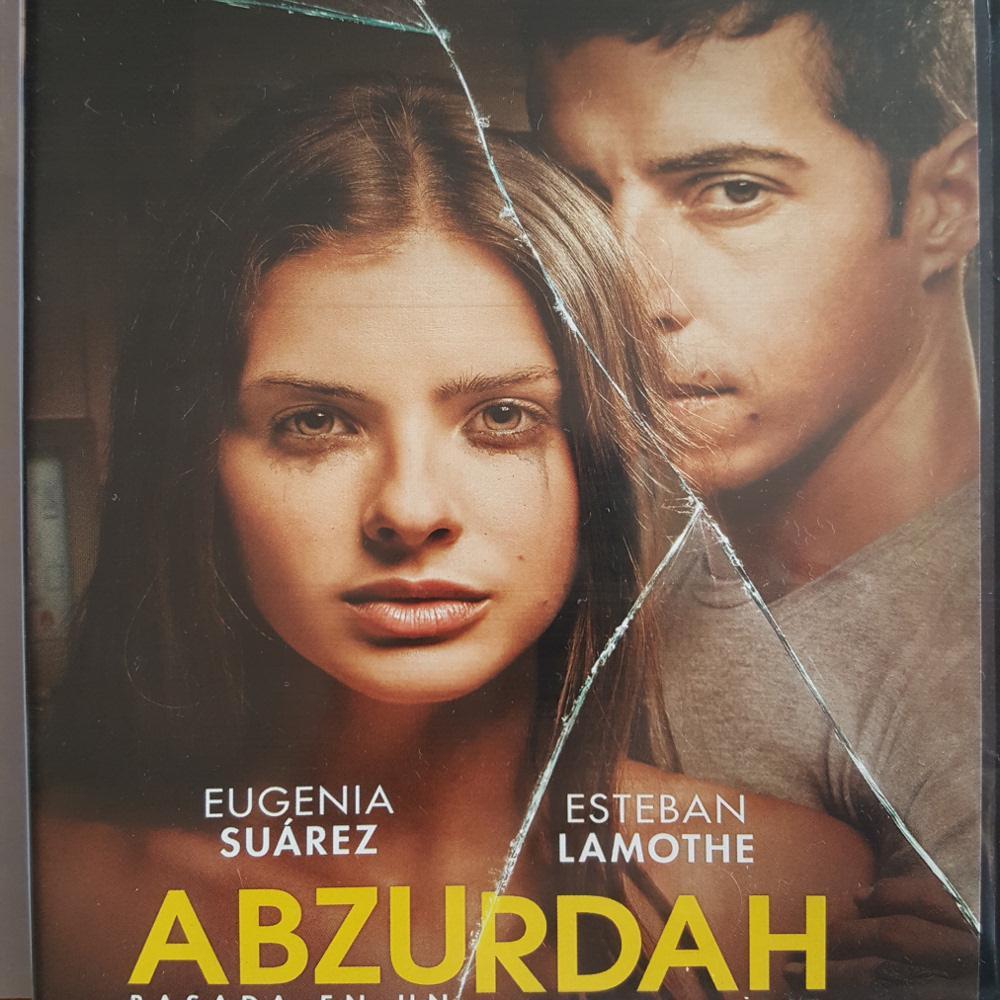 Abzurdah (Argentinien, Ländercode 4)