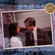 Amar en tiempos revueltos - 4º Temporada