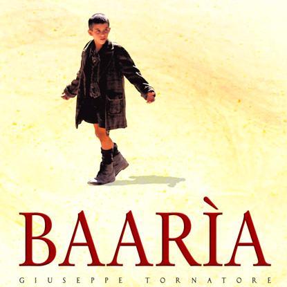 Baarìa (Sizilianische Version)