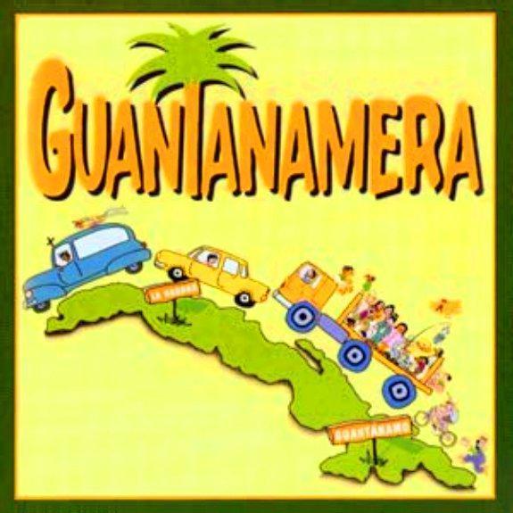 Guantanamera (Deutsche Ausgabe)