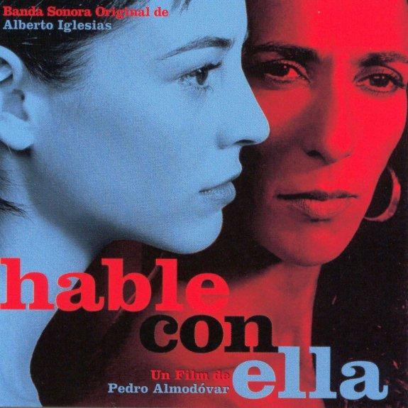 Hable con ella (spanische Ausgabe)