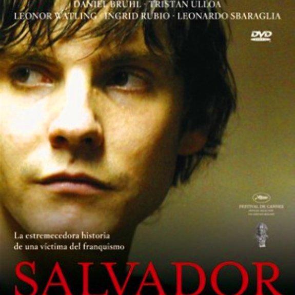 SALVADOR Puig Antich (1 DVD)