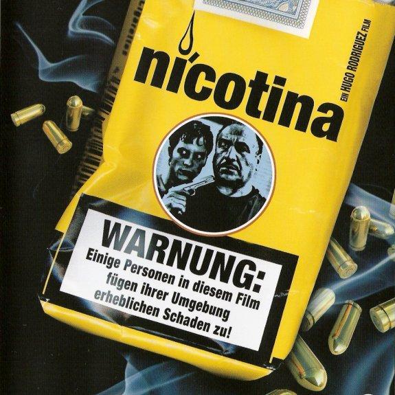 Nicotina (deutsche Ausgabe)