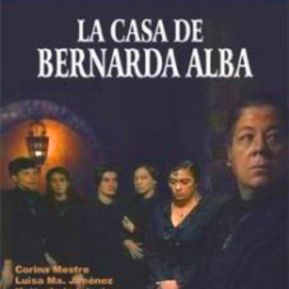 La casa de Bernarda Alba (Edición El Pais)
