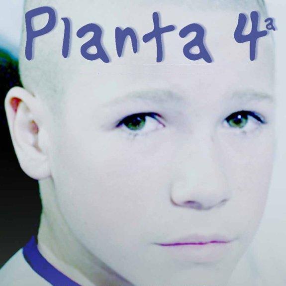 Planta 4ª (Planta cuarta) - Spanisch
