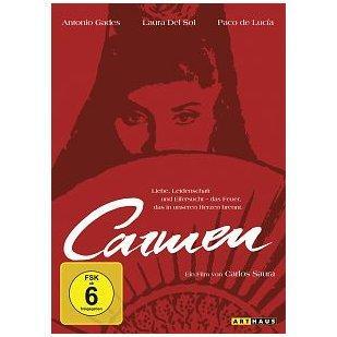 Carmen - Carlos Saura
