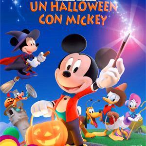 La Casa de Mickey Mouse : Un Halloween con Mickey