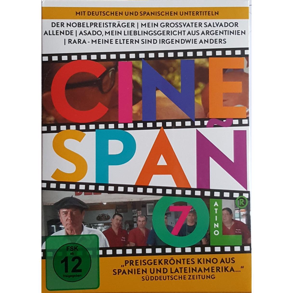 Cinespañol 7