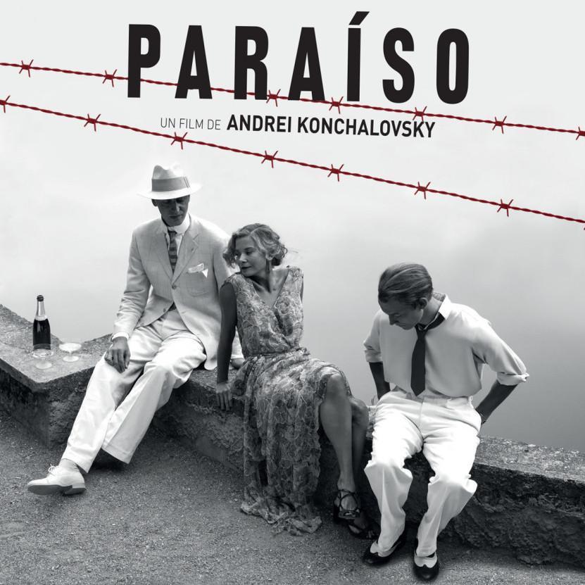 Paraíso (2017)