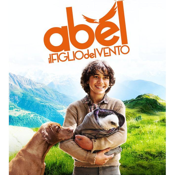 Abel - Il Figlio Del Vento (Wie Brüder im Wind)