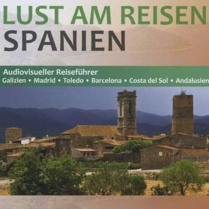 Lust am Reisen - Spanien