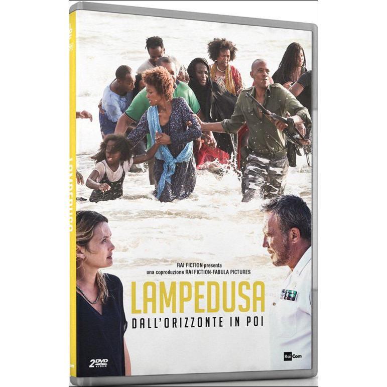 Lampedusa - Dall'Orizzonte in poi