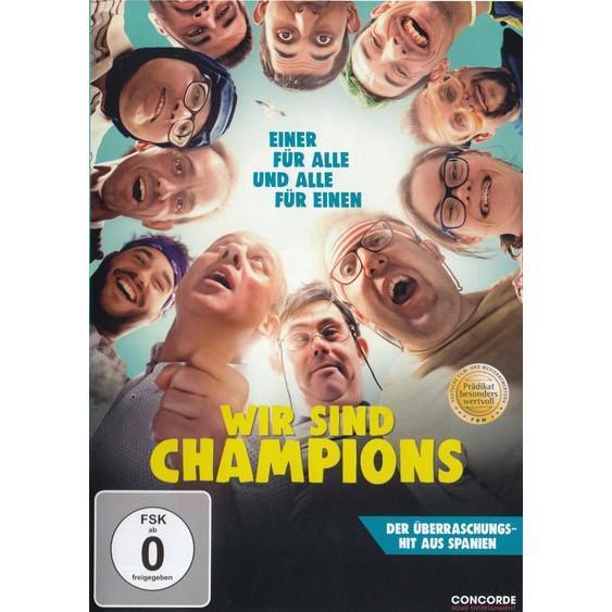 Wir sind Champions