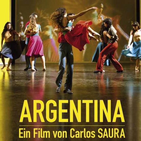 Argentina (Carlos Saura)