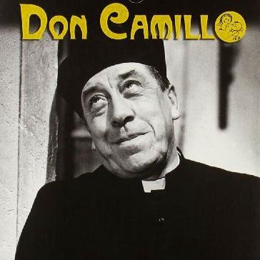 Don Camillo (Italienische Ausgabe, 2 DVDs)