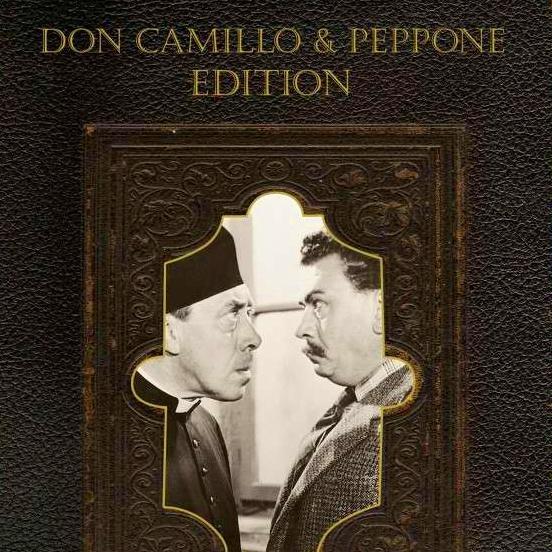 Don Camillo und Peppone Edition