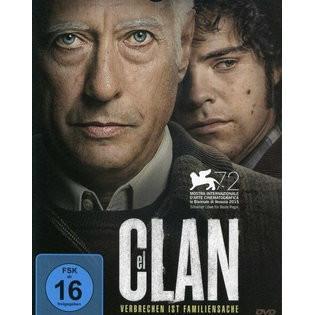 El Clan - Verbrechen ist Familiensache
