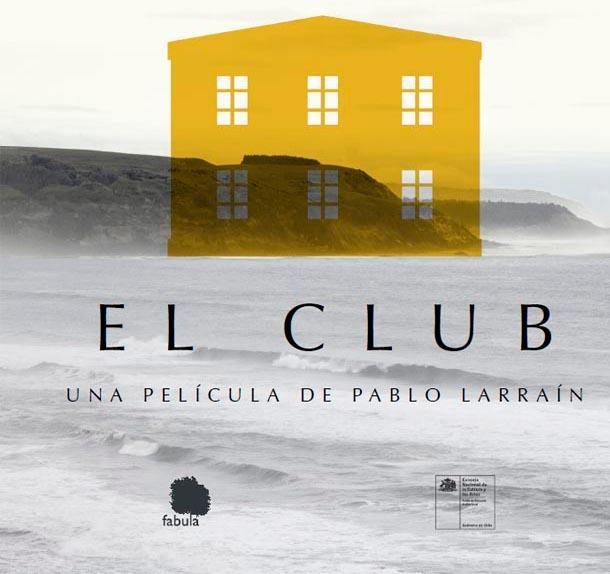 El Club (Deutsche Ausgabe)