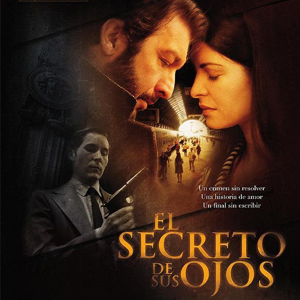 El secreto de sus ojos (Spezialausgabe, 2DVDs)