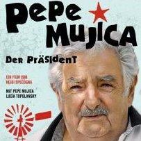 Pepe Mújica: der Präsident