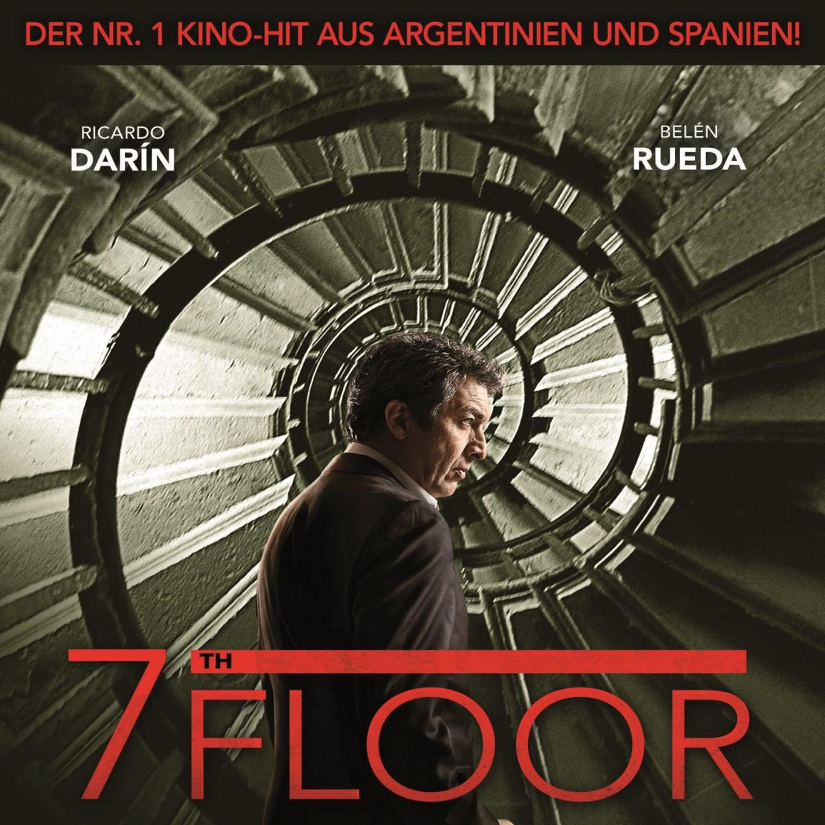 7th Floor (Septimo)