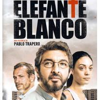 Elefante Blanco (Die verborgene Stadt)