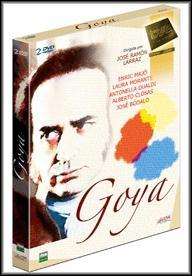 Goya (Sonderausgabe mit 2 DVDs)