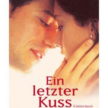 Ein letzter Kuss