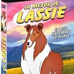 Lo mejor de Lassie