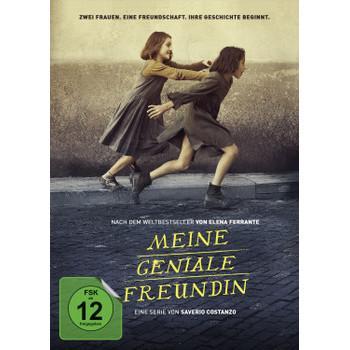 Meine geniale Freundin (3 DVDs)