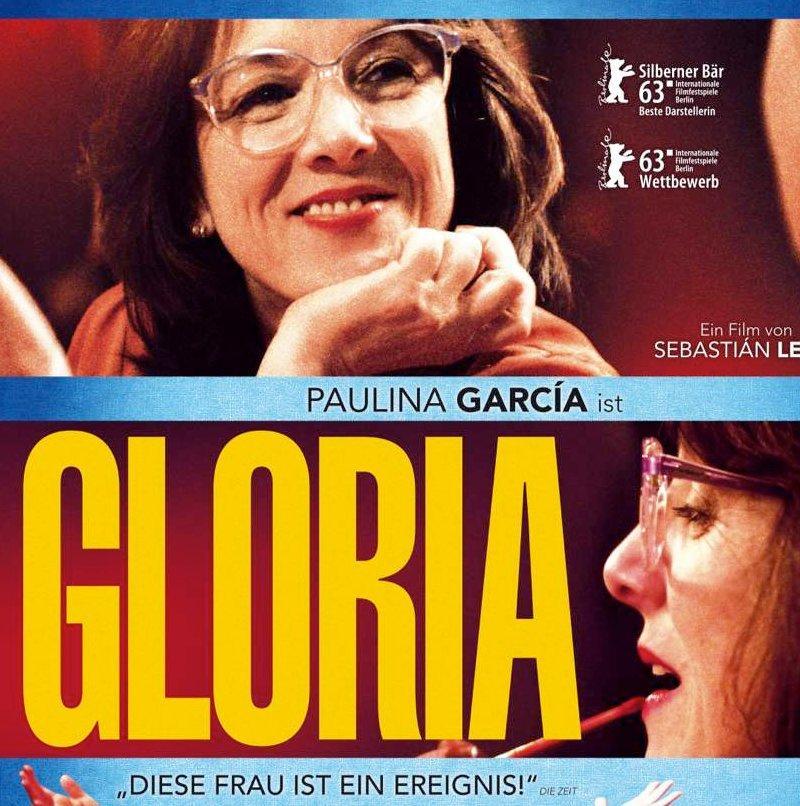 Gloria (Deutsche Ausgabe)