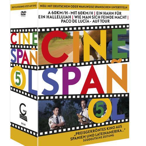 Cinespañol 5