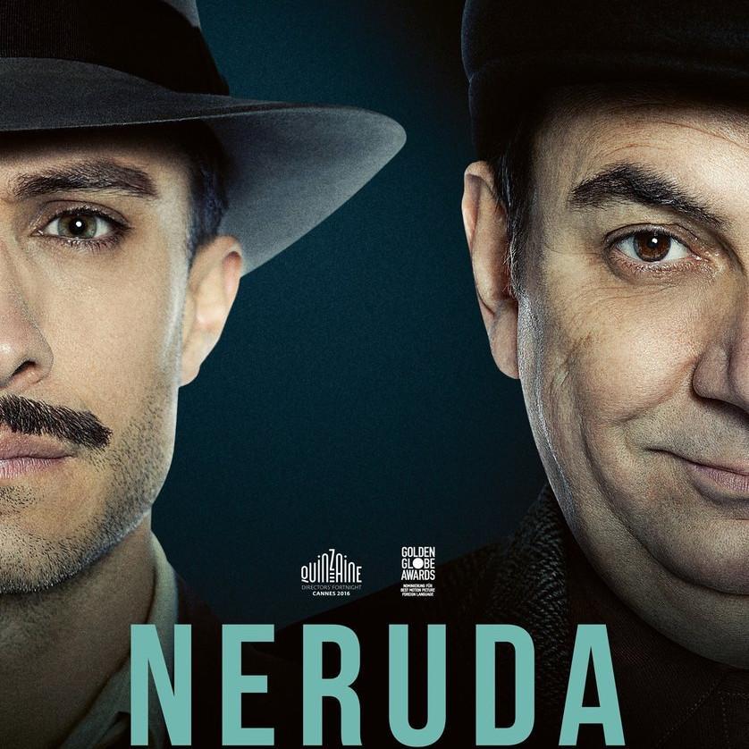 Neruda (deutsche Ausgabe)
