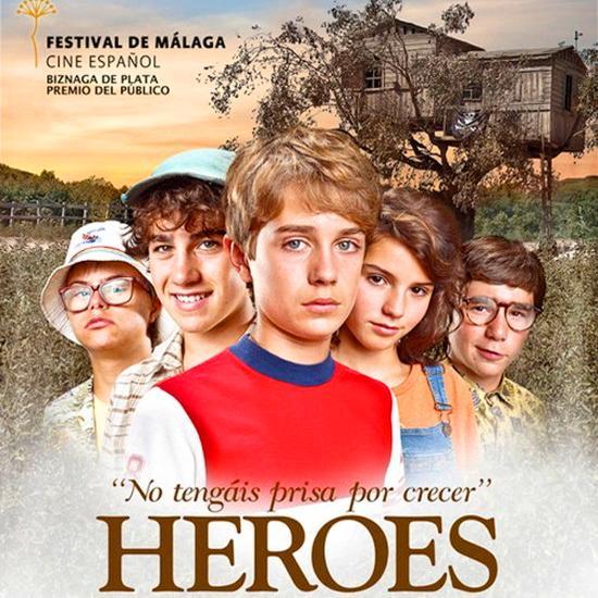 Héroes (einfache Ausgabe)