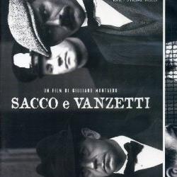 Sacco e Vanzetti (2 Dvd)