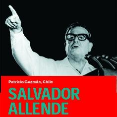 Salvador Allende (deutsche Ausgabe)