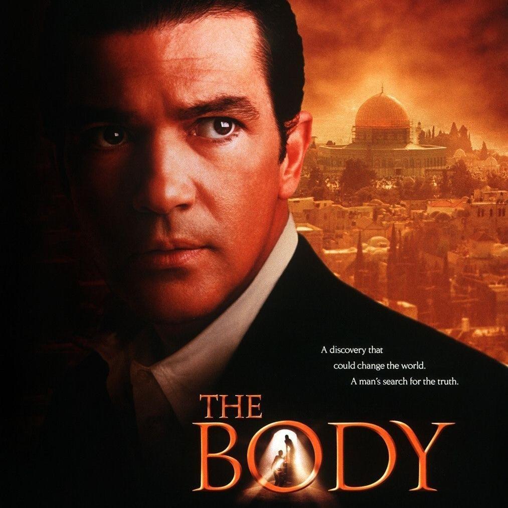 The Body - El cuerpo