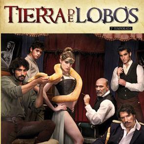 Tierra de Lobos - 2ª Temporada