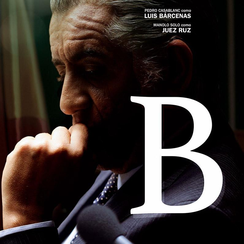 B (Bárcenas)
