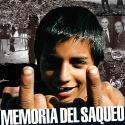 Memoria del saqueo (deutsche Ausgabe)