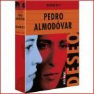 Pedro Almodovar Box 3 'Deseo - Begierde', 4 DVDs