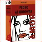 Pedro Almodovar Box 2 'Amor - Liebe', 5 DVDs