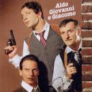 La leggenda di Al, John e Jack (2 DVDs)