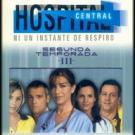 HOSPITAL CENTRAL : 2ª Temporada - 3ª Parte