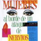 Frauen am Rande des Nervenzusammenbruchs (deutsche Ausgabe)