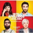 Ocho apellidos catalanes (8 apellidos catalanes)